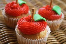 miles de cupcakes / by Ivette Rivero