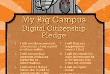 Digital Citizens / by Sharon McGilvra