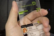 Technology we want! / by Paper Jam Design