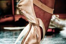 Dance / by Courtney Mae