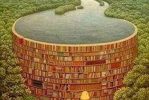 Books / by Fern Haven