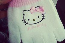Hello Kitty -  Fashion Hub / by Sami Shepherd