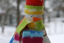 Christmas times a comin / by Stephanie Merideth