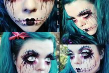!!!Halloween!!! / by Ellie Lamb