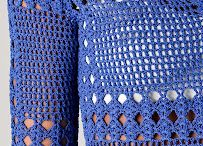 crochet clothes / by elke gabler