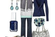 My Style / by Eryca Seitz