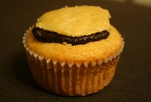 concoctions: unhealthily delicious desserts / by Stephanie Diane