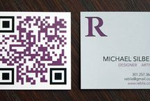 Create Your Own Business Card! / by Ouachita Career Services