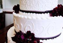 Wedding Cakes / by Joan Mclain