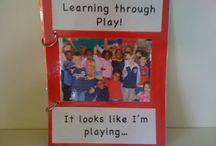 Play Based Learning / by Our Safe Haven