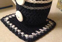Crochet  / by Marlene Williams