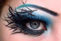 nails & make up / by Jill S
