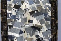 quilts / by Dolores Burrell