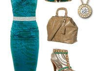 My Polyvore Project / by Elizabeth Layson
