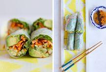 Healthy and yummy!  / by Ashley Verazas