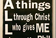 Praise / by Taryn Bowling