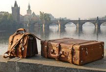 Travel / by Uyen Luu