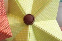origami & folds / by sheila macpherson