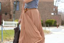 Fashion / by Lindsey Bobbitt
