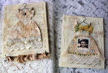 Fabric Fun / by Sylvia Browder