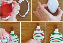 Christmas Cookie Recipes / by Clever PinkPirate