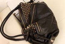 Bags, bags & more / by Hasifah Hamdan