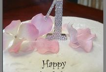 Birthday Girl / by Pink Taffy Designs