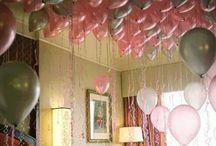 Birthday / by Priscilla Crane