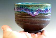 pottery / by Kim McCracken