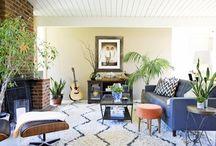 Redecorating / by Summer Vaughn