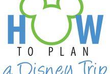 Disney / by Shannon Jones