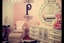 Baby room / by Katlyn Collier
