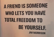 Quotes / by Kitty Moonstone