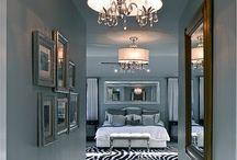 master bedroom stuff / by Greerbo Mcdonald