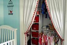 Kids Rooms / by Crystal Watson
