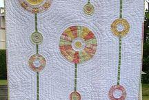 crochet/sewing / by charlotte Burton