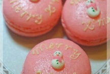 My Cookies & Macaroons / by Tang Agnes