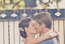 Wedding kiss / by Prestige Wedding planning