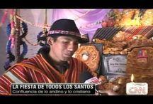 Bolivia / by Real Life Language