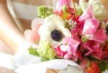 Flower Arranging / by Heather Joy