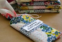 Make it Pretty!  / by Alison Butler (The Petit Cadeau Blog)