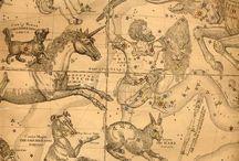 Maps! / Where ya goin'? / by Robin Zaleski