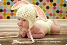 Easter Gifts for Kids [Etsy Faves and Craves] / by Angie Wynne