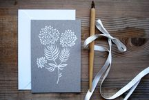 paper love / by Kristen Hewitt