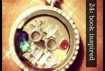 Origami Owl <3 / by Leslie Seeley