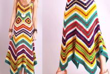 Crochet Amazing / Inspiring crochet that I will never be good enough to make! / by Vicky S