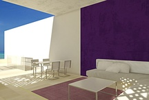 Architectural Renderings by AB positivo 3D / Some of our Architectural Renderings made for clients in AB positivo 3D / by AB positivo 3D