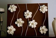 Paper craft: B A C K D R O P S / by Shuying Tang