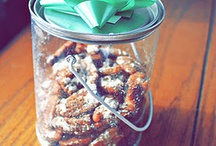 Gifts to Make - Food / by Jeannette Jones