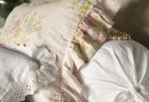 beautiful linens / good for your soul / by Tammy O'Bannon